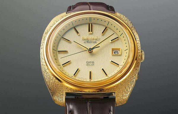 סייקו חוגגת חמישים לשעון שכמעט ומחק את תעשיית השענות השוויצרית