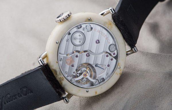 החומרים האקזוטיים ביותר בעולם השעונים