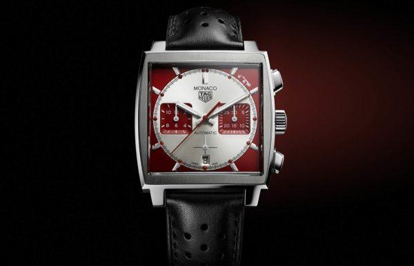 טאג הויר מציגה: מונקו Grand Prix de Monaco Historique Limited Edition