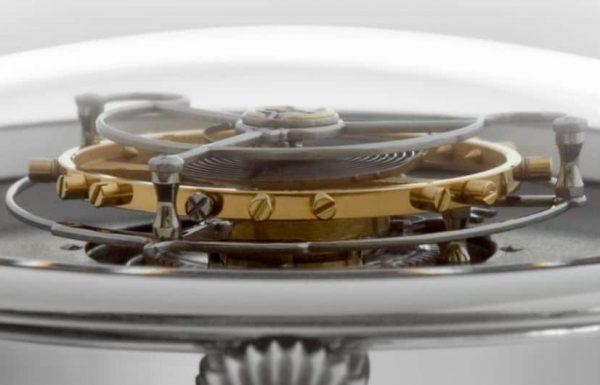 כל מה שרציתם לדעת על הקומפליקציה הכי יוקרתית בעולם השעונים: הטורביון