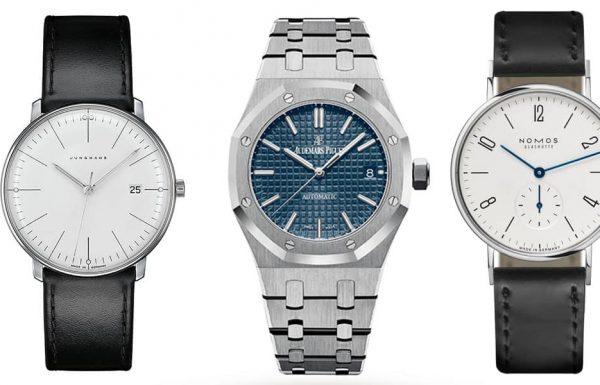 מה נשים חושבות על השעון שלכם?