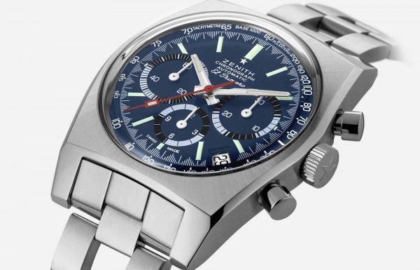 """זניט מציגה את שעון """"נערת השער"""" החדש"""