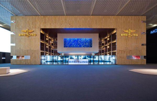 ברייטלינג לא תציג בבאזלוורלד 2020, לא פוסלת חזרה ב-2021