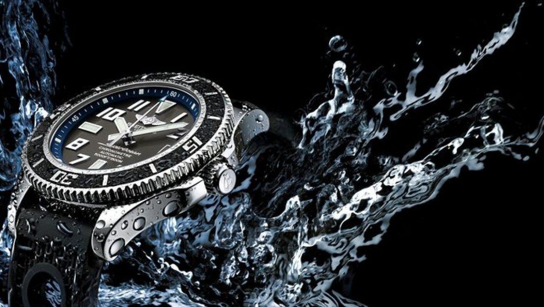 שעוני צלילה – המדריך המלא לעמידות למים