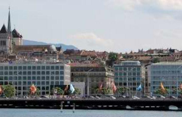תערוכת SIHH ממותגת מחדש – ותקרא מעתה Watches & Wonders Geneva