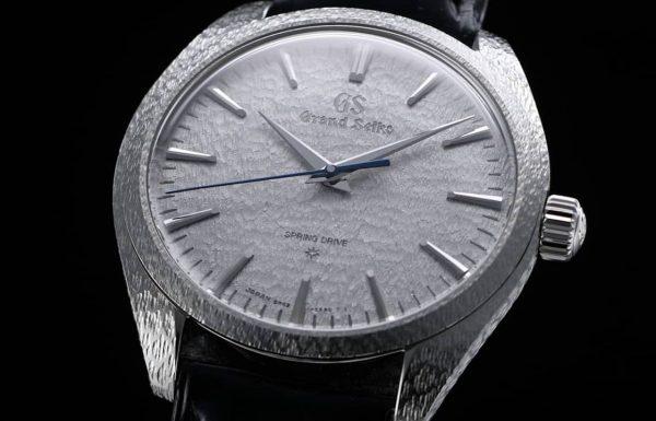 גרנד סייקו 2019 – הדגמים החדשים מתערוכת השעונים באזל וורלד