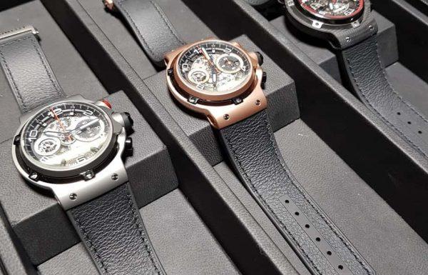 הובלו 2019 – הדגמים החדשים מתערוכת השעונים באזל וורלד