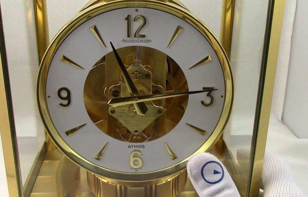שעוני אטמוס – השעונים שפועלים על… שום דבר?