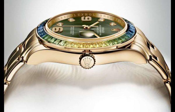 חמישה שעוני רולקס לנשים שהגורו אוהב