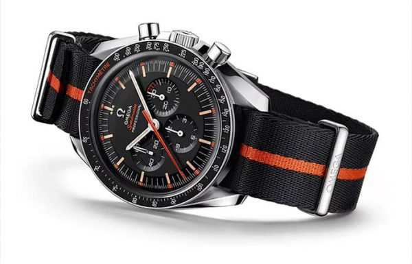 """אומגה מכרה את כל 2,012 היחידות של שעון ה""""אולטרמן"""" בפחות משעתיים"""