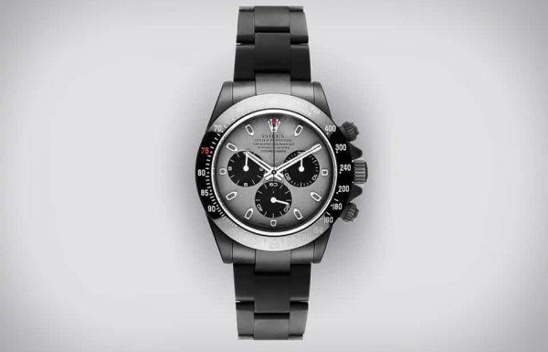 בלאק פריידיי – השעונים השחורים שהגורו אוהב