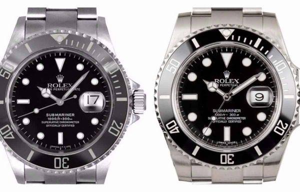 6 סיבות למה לא לרכוש שעונים מזויפים, שעוני רפליקה