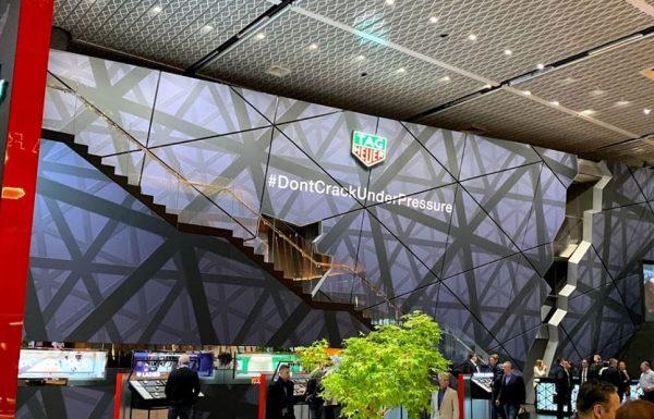 קבוצת LVMH מביעה אמון בבאזלוורלד – תופיע בשנה הבאה בתערוכה